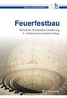 Feuerfestbau - Werkstoffe | Konstruktion | Ausführung
